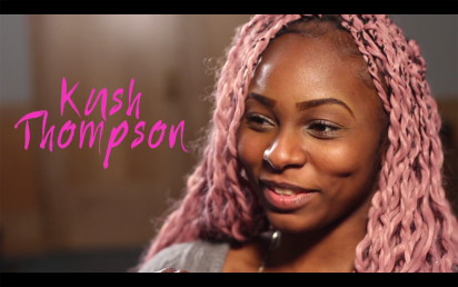 Chicago Spotlight: Kush Thompson