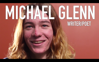 Teen Spotlight: Michael Glenn