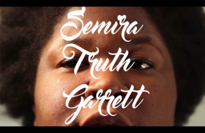 Teen Spotlight: Semira Truth Garrett
